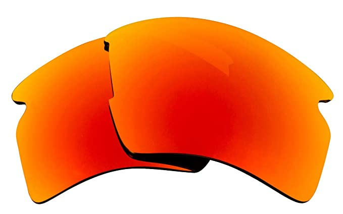 d9e3319946 Seek Optics Replacement Lenses for Oakley FLAK 2.0 XL