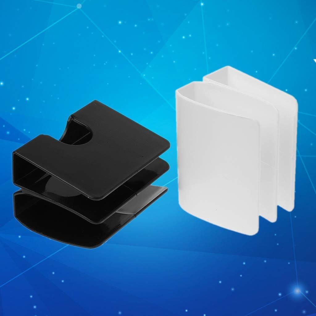 Gjyia Clip de Couverture de Protection Portable pour IQOS Clip Holder pour IQOS 2.4 Plus Case Anti Scratch Housse de Transport pour IQOS