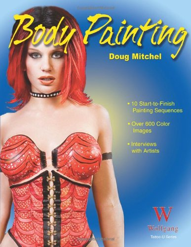 Download Body Painting pdf