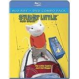 Stuart Little / Petit Stuart
