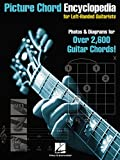 Best Hal Leonard Corp. Hal Leonard Encyclopedias - Picture Chord Encyclopedia for Left-Handed Guitarists: Photos Review