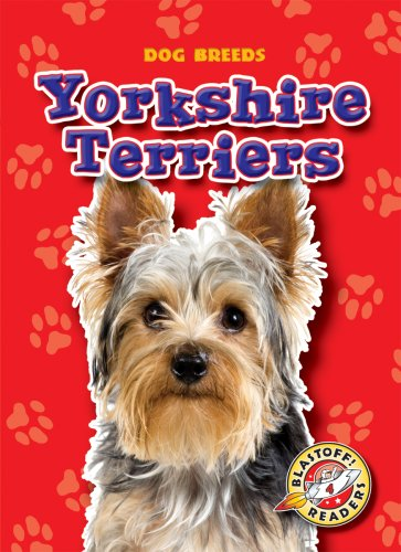 Yorkshire Terriers (Blastoff! Readers: Dog Breeds) (Blastoff Readers. Level (Terrier Dog Breeds Pictures)