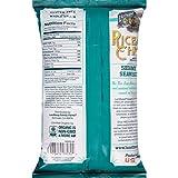 Lundberg Rice Chips, Sesame Seaweed, 6 oz