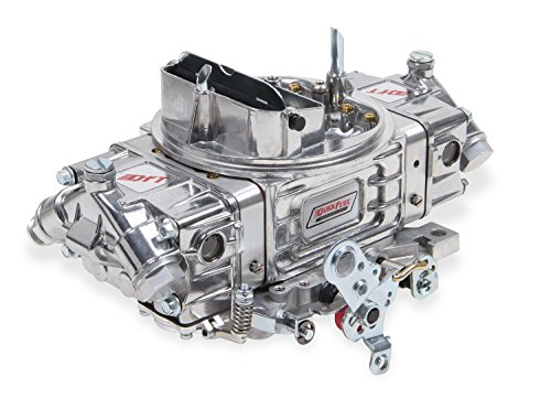 Drag Racing Carburetors - 7