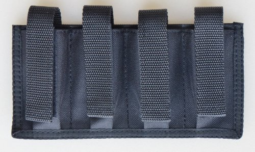 Quad Magazine Pouch for Ruger SR22 Standard - 22a Smith And Magazine Wesson