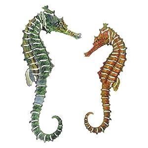 51tzdSOY90L._SS300_ Seahorse Wall Art & Seahorse Wall Decor
