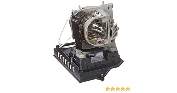 DELL Ersatzbirne kompatibel zu Projektor S500 S500wi