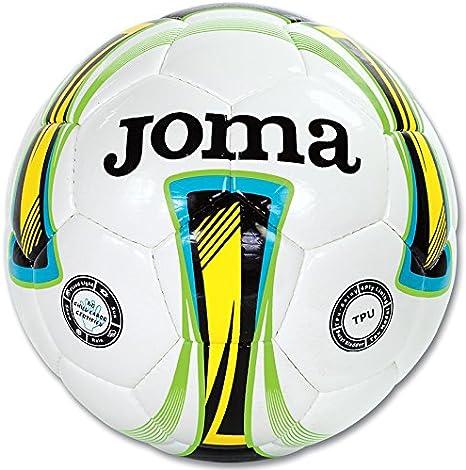 Joma mag Ropa Deportiva Balón de fútbol Balon Forte T5 Uniformes ...