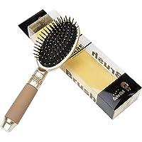Airbagkudde massagekam antistatisk hårborste, professionell avdragningsborste, huvudmassage för män, kvinnor, barn…