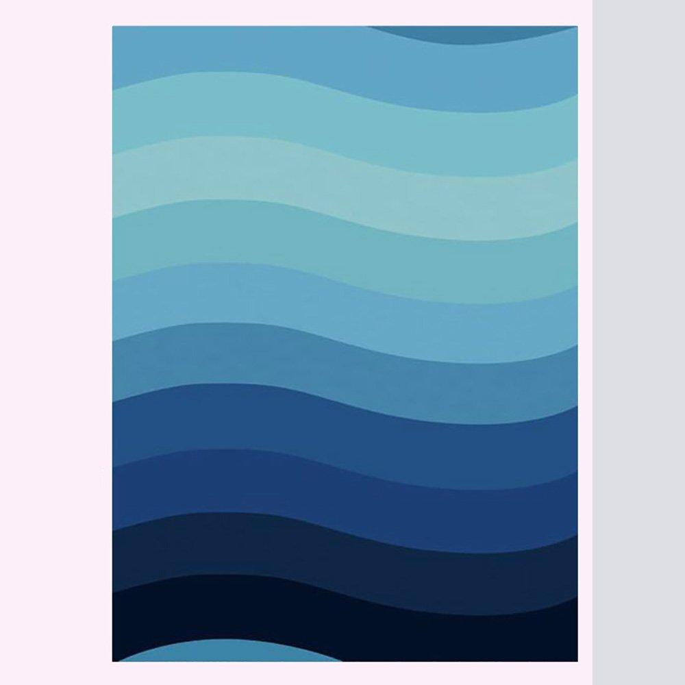 カーペットラグストライプパターンアートモダンミニマリストリビングルームベッドルームマットベッドルーム ( Size : 1.6*2.3M , Style : T-2 ) 1.6*2.3M  B07BK1QCCF