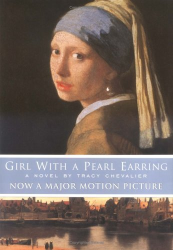 girl with a pearl earring novel essay Essays girl with a pearl earring  aantekeningen film the movie is approximately like the book, but the story is told by little flashes from the life of griet .
