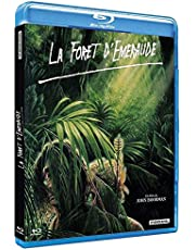 La Forêt d'émeraude [Blu-Ray]