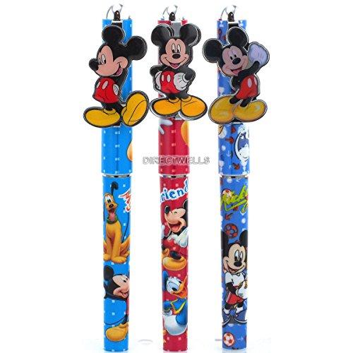 Disney Mickey Mouse 3pc Pen Set