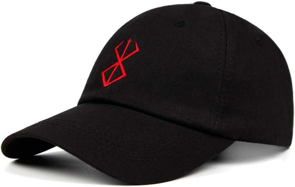 Cappellino berserk modello baseball unisex OWPX-11279