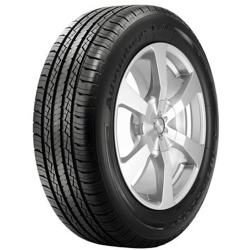 BFGoodrich Advantage T/A All-Season Radial Tire - 185/65R15 88T