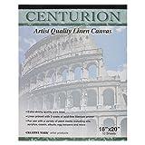 Centurion Canvas Pad 16x20''