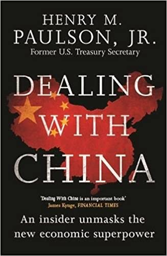 Book Dealing with China