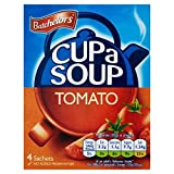 Batchelors Tomato Cup-a-Soup 4 x 23.3g
