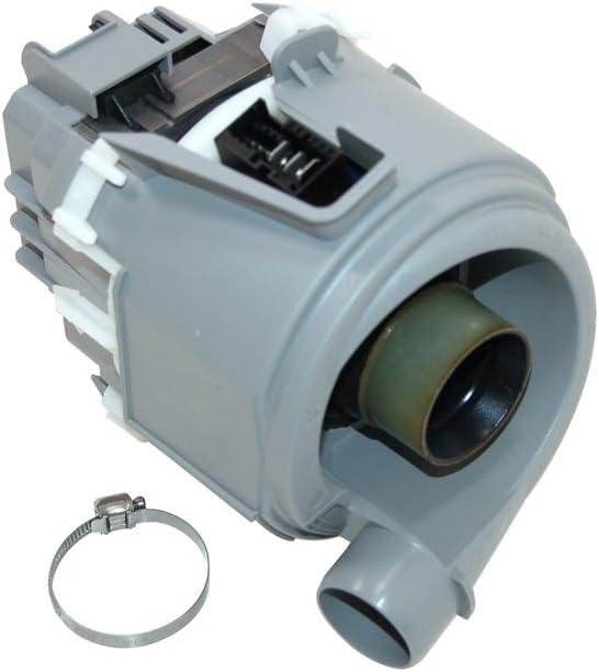 kit riparazione lavastoviglie Bosch Siemens Neff Pompa Riscaldante 651956