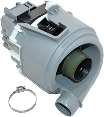 Bosch 651956 - Bomba de calor para lavavajillas.: Amazon.es ...