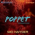 Poppet: A Jack Caffery Thriller, Book 6 | Mo Hayder