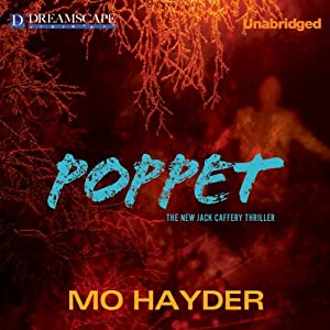 Poppet Audiobook
