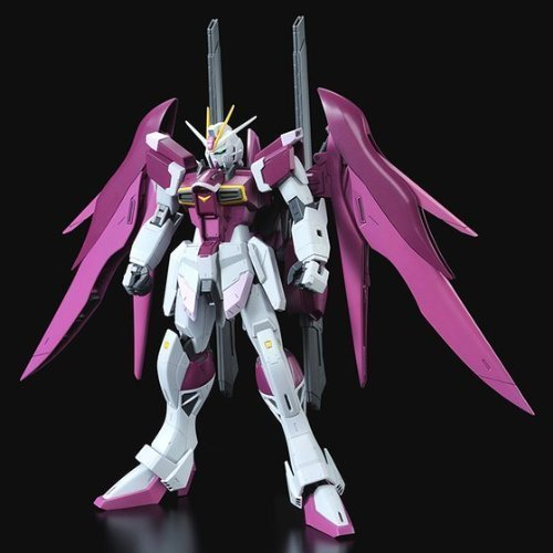 Destiny Impulse Gundam - Mobile Suit Gundam Seed Destiny Astray R Mg 1/100 Destiny Impulse Gundam R (Rijenesu)