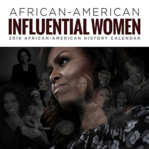Search : African American Influential Women 2018 African American History Calendar