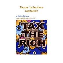 Picsou, le dernier capitaliste (French Edition)