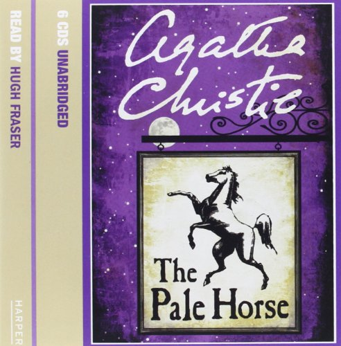 The Pale Horse|-|0007211651