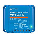 Victron BlueSolar MPPT 75/10 Charge Controller - 10 Amps / 75 Volts