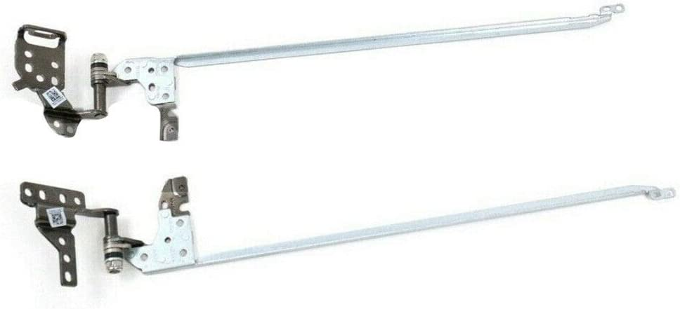 GinTai LCD Screen Hinges Set L&R LCD Hinge Replacement for Acer Aspire 5 A515-51 A515-51G Series