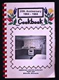 img - for 20th Anniversary 1964-1984 Cookbook book / textbook / text book