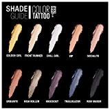 Maybelline New York Color Tattooup to 24Hr Longwear