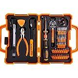 Hand Tool Set, RockBirds 47-Piece Magnetic Driver Kit, Household Hand Tool Kit