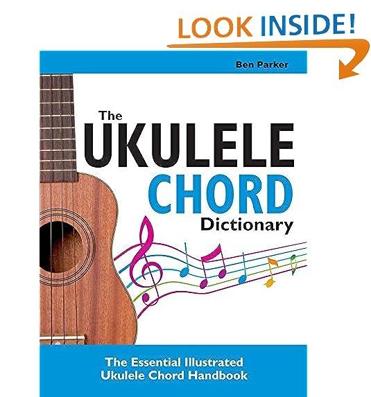 Uke Chords Amazon