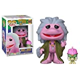 Funko Pop! Television: Fraggle Rock - Mokey with Doozer Collectible Toy