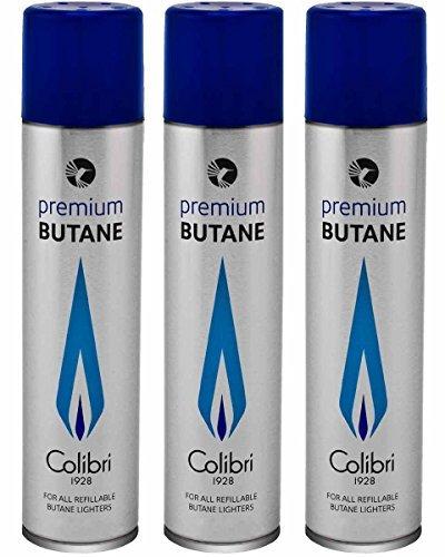 Colibri Butane Refill - 5