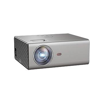 LISHUANG RD825 1280x720 2200LM Mini proyector LED de Cine en casa ...