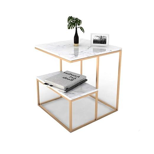 Table XIA Mesa Cuadrada pequeña, Muebles Rectangular Mesa de ...