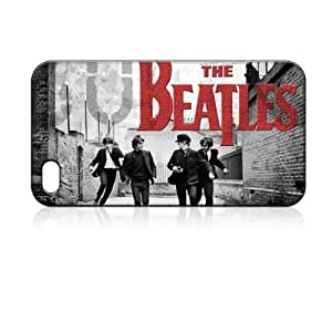 THE Beatles Band Hard Case Skin for iPhone 6 4.7 iphone 6 4.7 At&t Sprint Verizon Retail Packing.