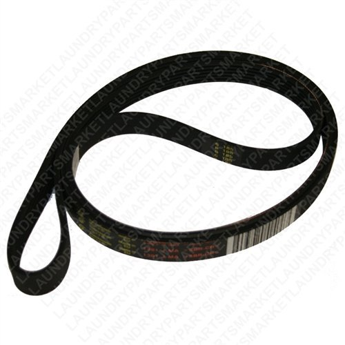 Washing Machine Belt for Whirlpool, Sears, 8181670, 8182633, W10388414