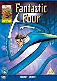 Fantastic Four 94 - Staffel 2, Vol. 2