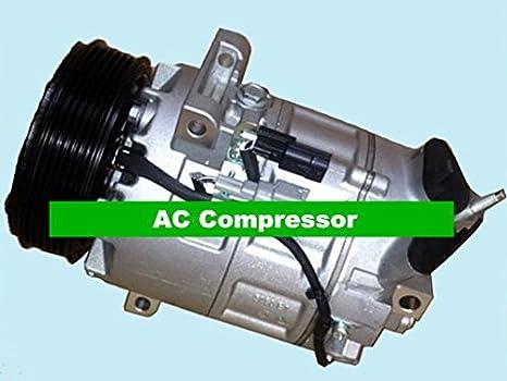 Amazon.com: GOWE auto ac compressor FOR CAR NISSAN X-TRAIL T31 2.0 / LAGUNA III 2.0 92600-EN22B 92600-EN22A 8200909753 8200720780 7711497035: Home ...