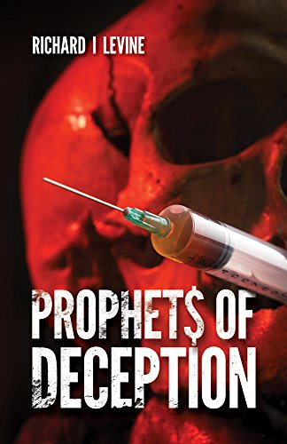 Prophet$ Of Deception by [Levine, Richard]