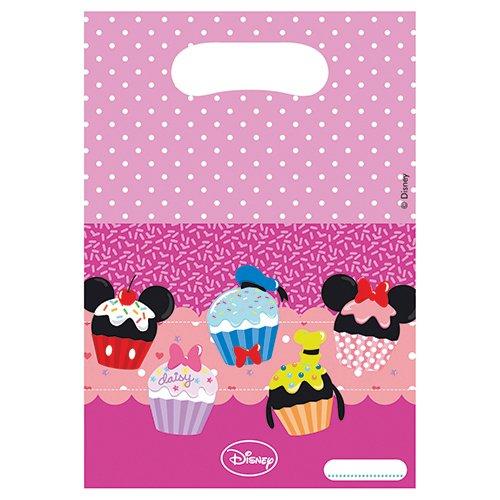 Disney - Recordatorio para cumpleaños Disney (71249)