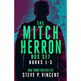 The Mitch Herron Series: Books 1-3