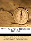 With Sampson Through the War, , 1248345207