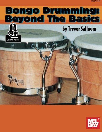 Bongo Drumming: Beyond The Basics