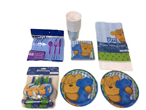 top 5 best teddy bear party supplies,sale 2017,Top 5 Best teddy bear party supplies for sale 2017,
